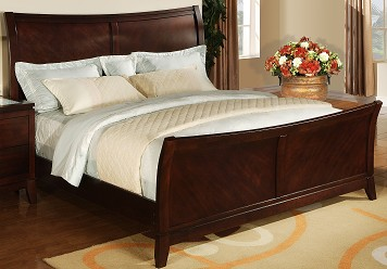 Modern Bedroom Set from The RoomPlace