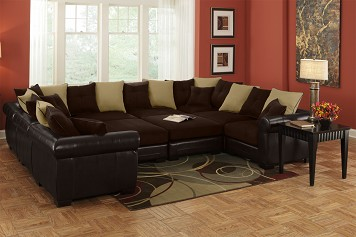 Bayfront 10 Pc. Sectional Package