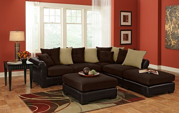 living room sectional sofa – the roomplace