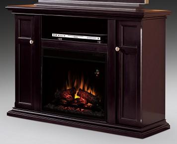Breckendridge Electric Fireplace