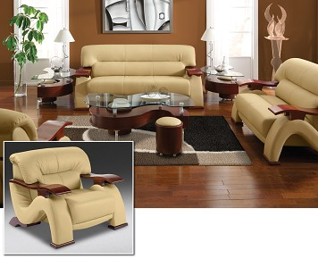 Questions about buying leather furniture the roomplace for Room place furniture