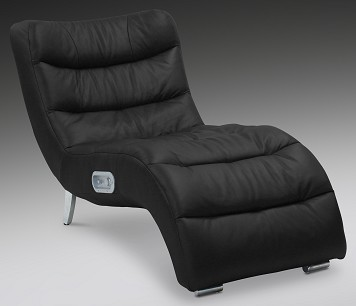 Living Rooms  |  The Jazzi Collection  |  Chaise w/Audio Panel