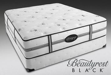 Desiree Cushion Firm Queen Mattress Boxspring Set