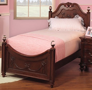 Kids     The Disney Belle Poster Collection     Full Poster Bed