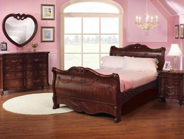 Disney Kids Furniture from The RoomPlace - Girls Bedroom Furniture