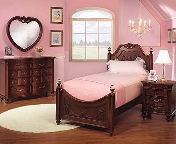 Disney Belle Poster 6 Pc. Full Poster Kid's Bedroom