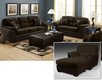 August in chicago is a perfect time to shop the roomplace for Room place furniture