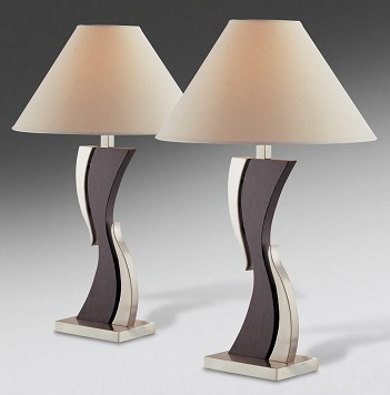 2-Pack Table Lamps