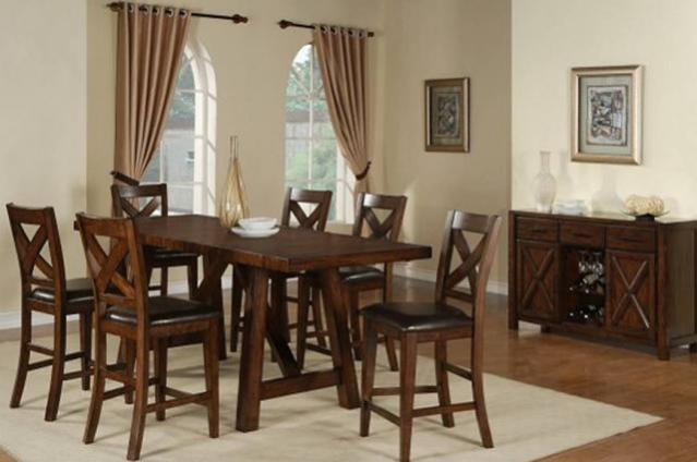 Irina Dining Room Table from The oomPlace