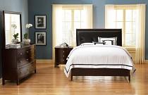 Madrid Modern Bedroom Set