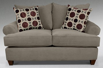 Mallory Loveseat