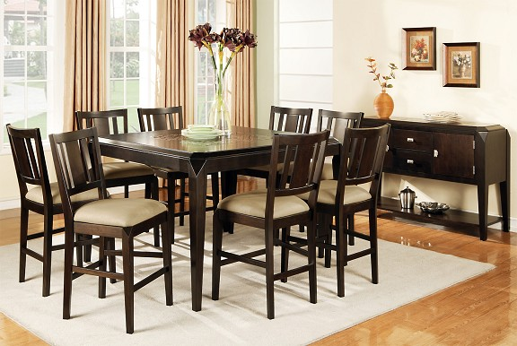 Malorie Dining Set