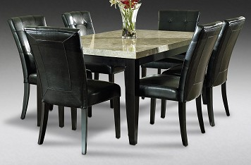 7 Piece Dinette from The RoomPlace