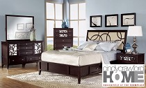 Northfield Bedroom Collection