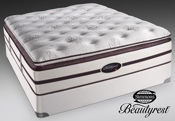 Simmons Pillowtop Firm Mattress