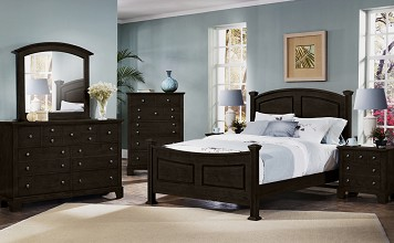 Richmond 8 Pc. Queen Bedroom