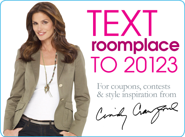 Cindy Crawford Furniture