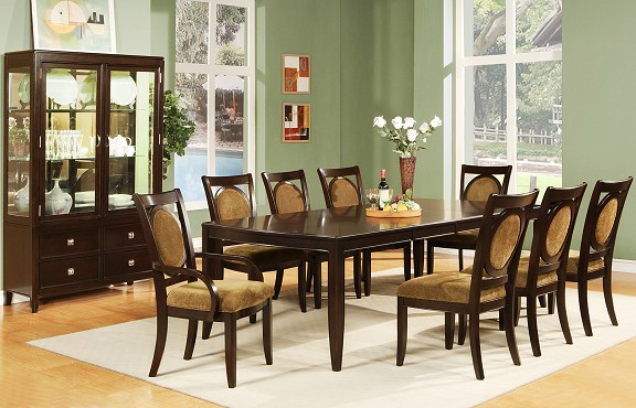 Formal Dining Room Collection