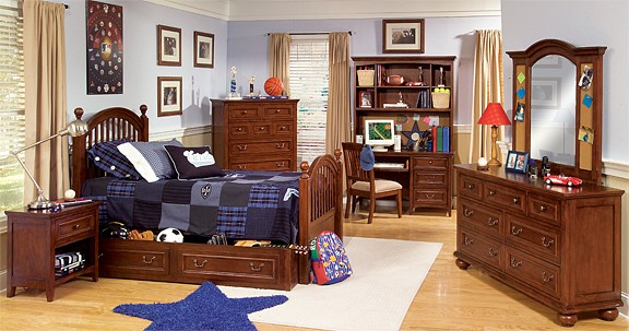 Kids Bedroom Set From The RoomPlace