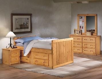 Sundance Bedroom Collection