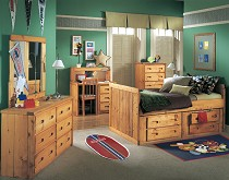 Kids Furniture from Chicago furniture store The RoomPlace
