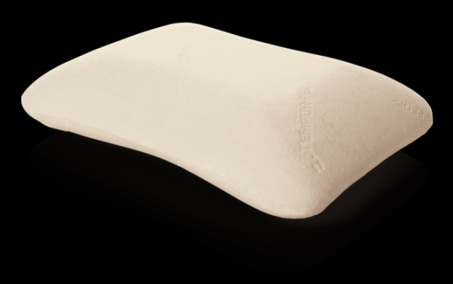 Tempur Pedic Pillows Start Sleeping Better Tonight The
