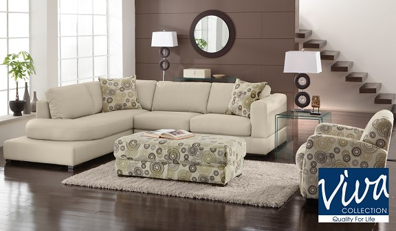 Sunroom furniture for summer the roomplace for Room place furniture