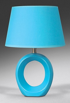 The Collin Collection  |  Table Lamp