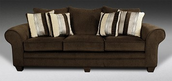 The Lakeview Collection Sofa
