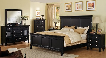 The Monterey Collection Bed