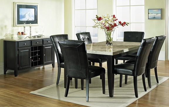 Create Family Traditions At The Modern Dining Table U2013 The RoomPlace
