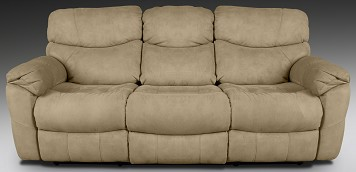 The Palmer Collection  |  Dual Reclining Sofa