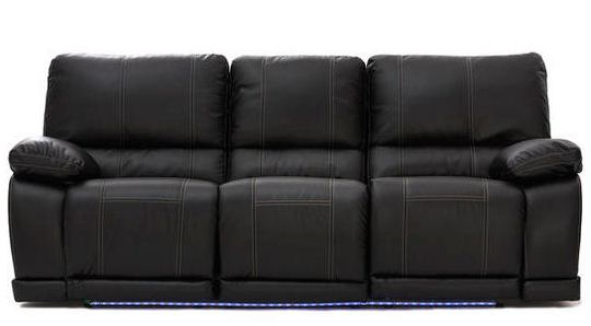 Electra Dual Reclining Sofa