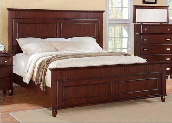 Fairview Queen Bed