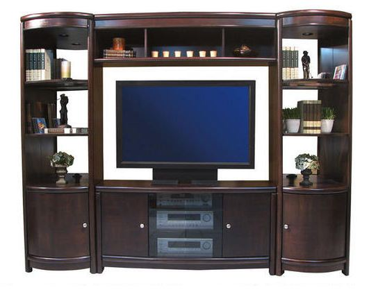 Reston Wall Unit