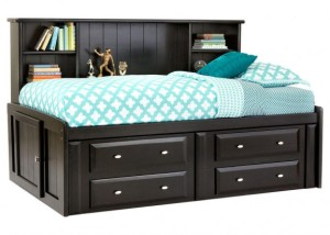 TRP Catalina Bed
