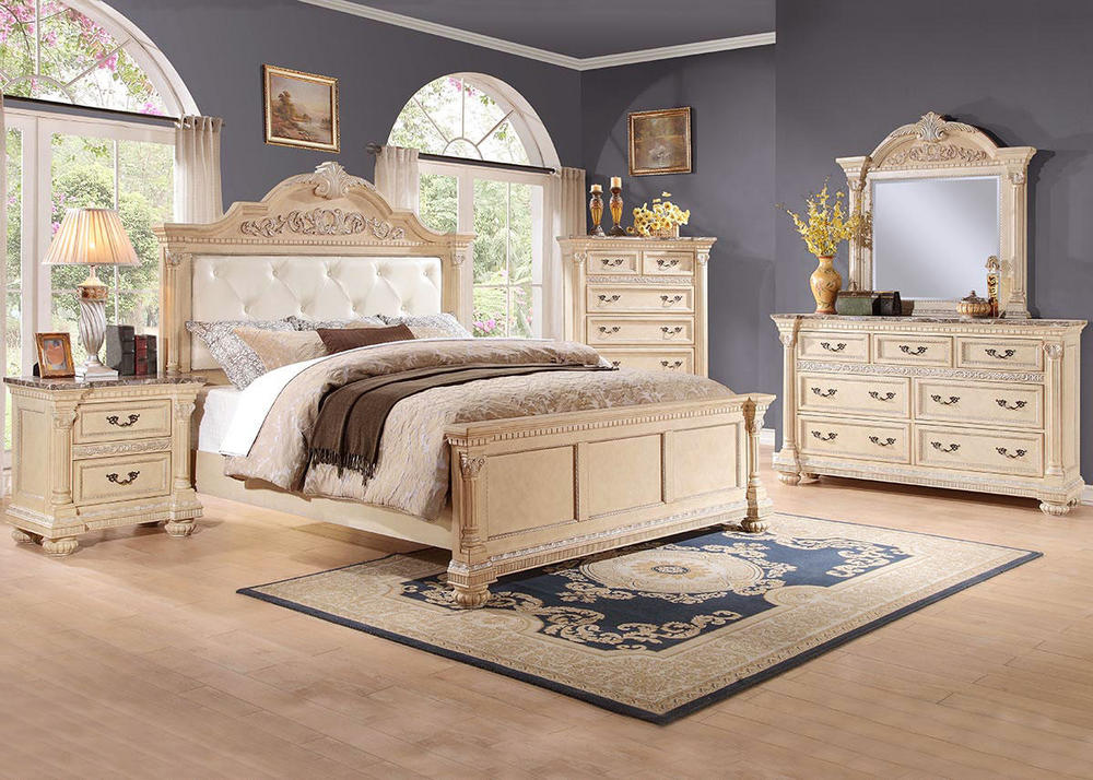 What does your bedroom say about you the roomplace - The room place bedroom furniture ...