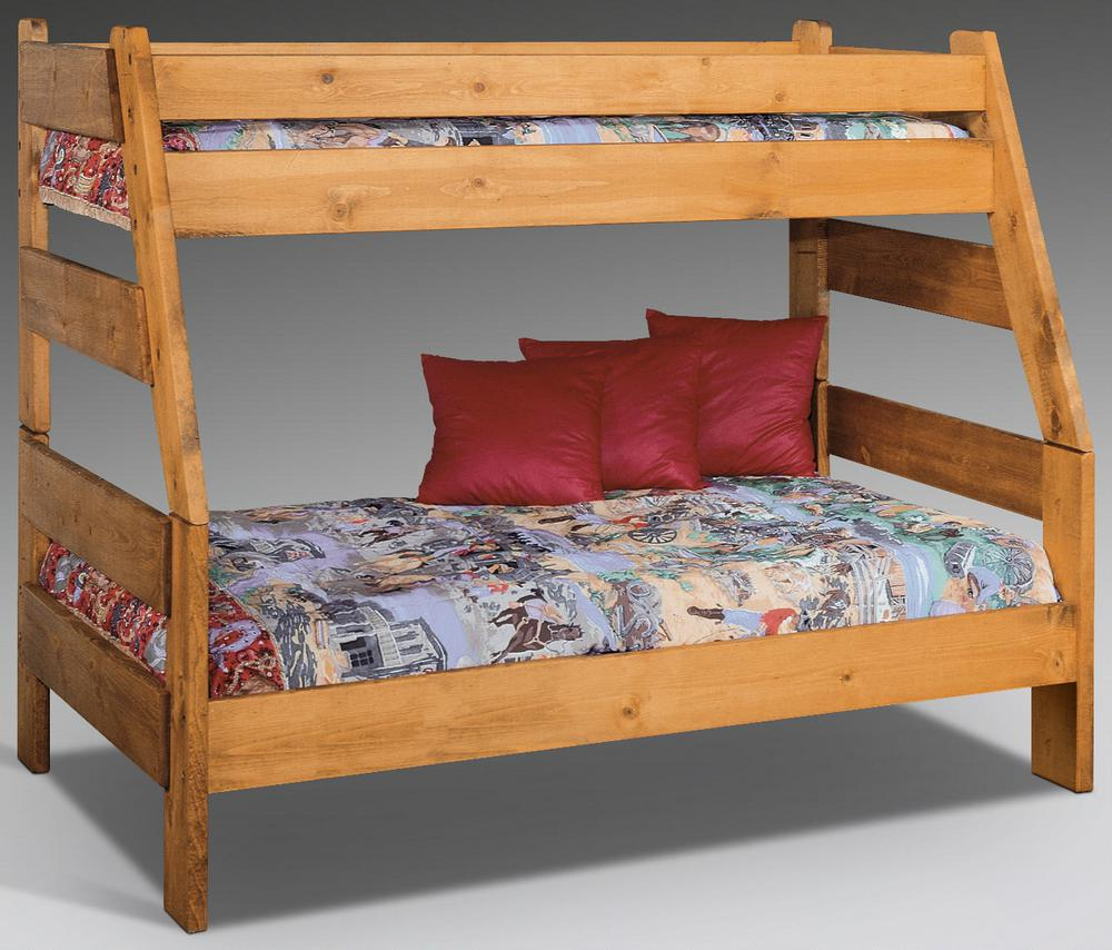 Room Store Bedroom Furniture: 4 Fun Ways To Play Up A Bunk Bed In Your Kid's Bedroom