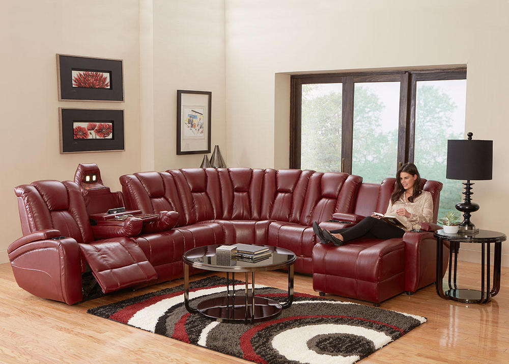 Fourth of july sale the roomplace - Pictures of living rooms with sectionals ...