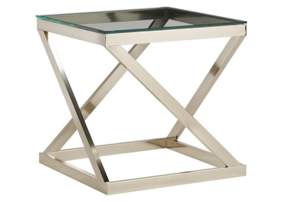 T136 End Table