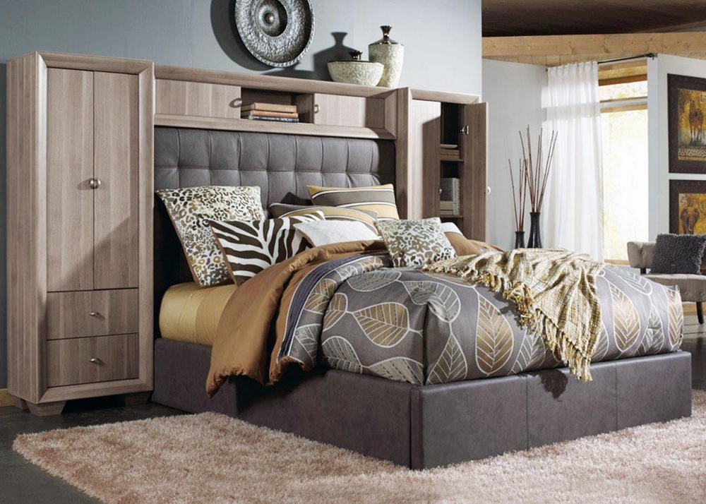 Fall themed bedroom looks we love what s your color for Brooklyn bedroom ideas