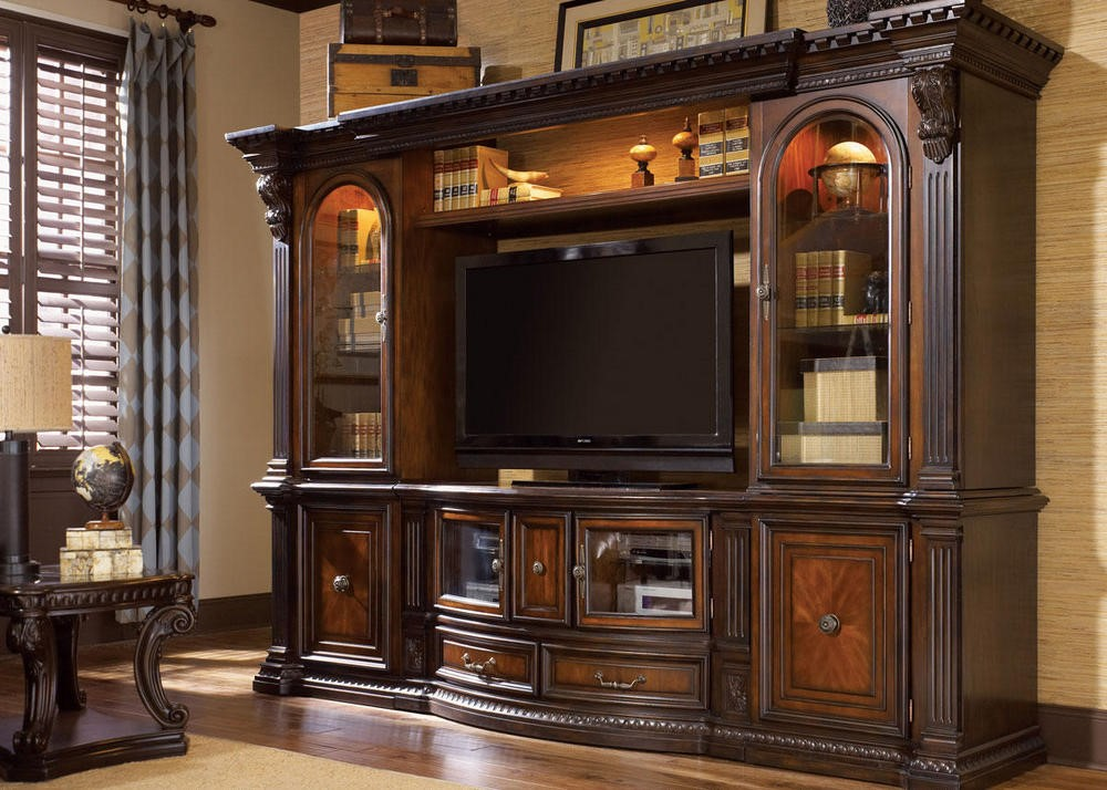 Wall Units Vs Tv Stands Which Gets Your Vote The