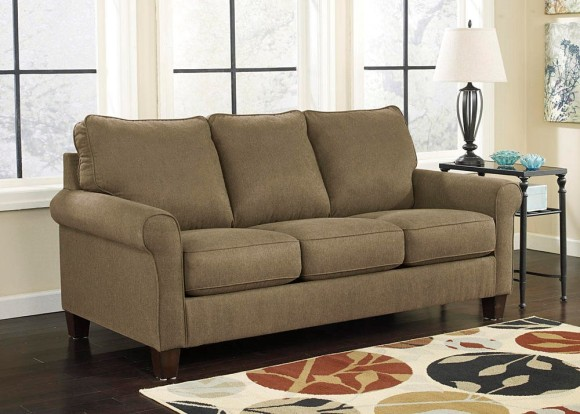 Zack Basil Queen Sleeper Sofa