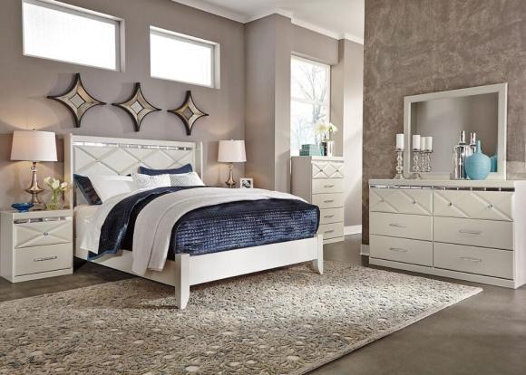glam-bedroom-set