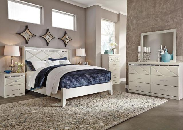 glam-bedroom-set