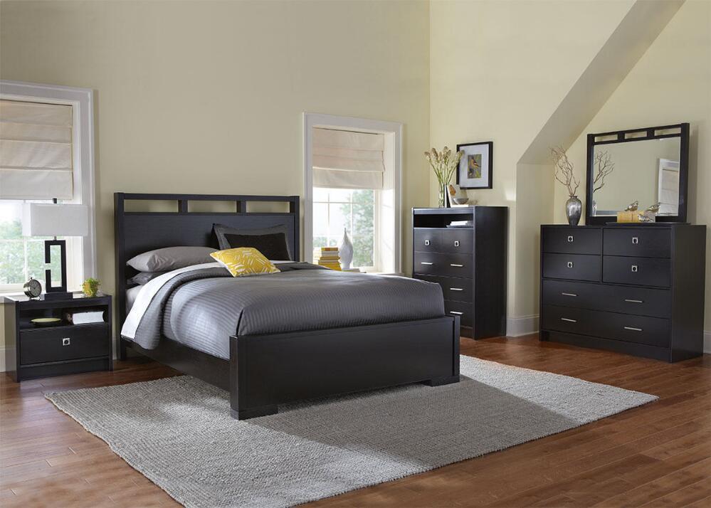 loft bedroom set