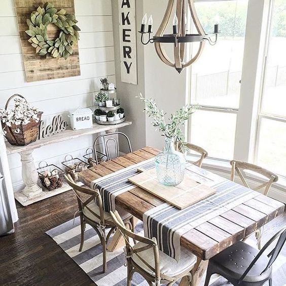Pinterest farmhouse