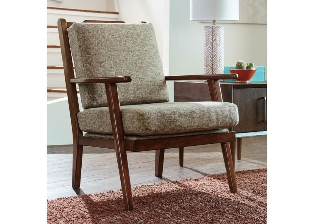 Olson accent chair
