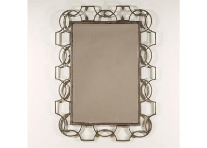 Wall Mirror Decoration