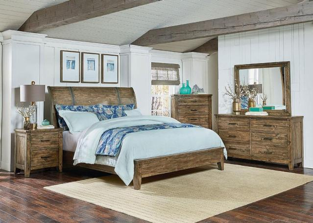 Give Your Home A Cabin Like Feel With Rustic Furnishings The Roomplace